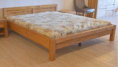 Manželská postel 180 x 200 - Nábytek Mirek