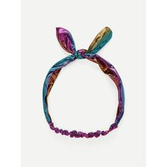 Rainbow Tie Dye Glitter Iridescent Headband Summer Pool Party, Friendship Bracelets, Iridescent, Tie Dye, Glitter, Rainbow, Jewelry, Rain Bow, Rainbows