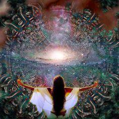 Meditações xamanicas nos ajudam a resgatar nosso poder pessoal, e curar velhas feridas  Meditação Xamânica