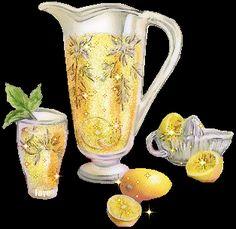 Лимонный напиток с мятой. Обсуждение на LiveInternet - Российский Сервис Онлайн-Дневников