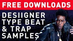 Free Trap Beats Desiigner Panda Type Beat