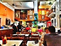 El Jibarito Restaurant