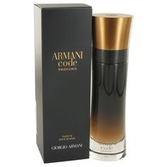Armani Code Profumo Cologne 110ml EDP Men Spray | Launched in 2016, this fragrance continues the long-lasting, outstanding legacy started by giorgio armani all the way back to the 1960s. The top notes you are going to instantly notice in this cologne include cardamom, green mandarin and green apple. The middle notes offer a little bit of spice with nutmeg, orange blossom and lavender. The base notes that round out this cologne include leather, amber and tonka bean.
