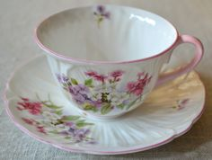 victorian tea cups | Tea Cup Tuesday-Tips for Collectors