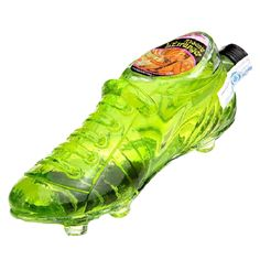 Morey Absinthe Football Boot is a Limited Edition absinthe that comes in a glass bottle shaped football boot PD