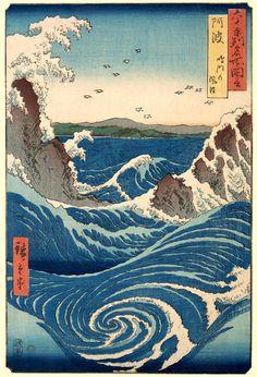 Posters Uk, Posters Vintage, Asian Landscape, Landscape Art, Japanese Art Prints, Trippy Wallpaper, Japanese Wallpaper Iphone, Fine Art Prints, Canvas Prints