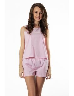 Zega Store - Pijamale Mushroom, culoarea roz - Femei, Pijamale Rompers, Dresses, Fashion, Gowns, Moda, Jumpsuits, Fashion Styles, Romper Clothing, Romper Suit