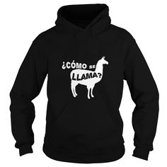 Funny Como se Llama Lama - Joke T-shirt   #gift #ideas #Popular #Everything #Videos #Shop #Animals #pets #Architecture #Art #Cars #motorcycles #Celebrities #DIY #crafts #Design #Education #Entertainment #Food #drink #Gardening #Geek #Hair #beauty #Health #fitness #History #Holidays #events #Home decor #Humor #Illustrations #posters #Kids #parenting #Men #Outdoors #Photography #Products #Quotes #Science #nature #Sports #Tattoos #Technology #Travel #Weddings #Women