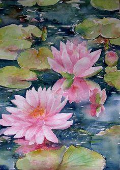 Lotus .. - .. Meenakc