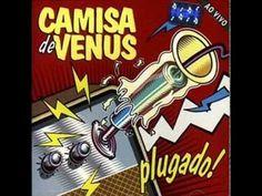 Camisa de Vênus - Plugado 1995