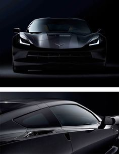 2014 Chevy Corvette Stingray | Inspiration Grid | Design Inspiration - LGMSports.com