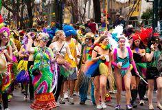 The New Orleans Mardi Gras Season Bucket List
