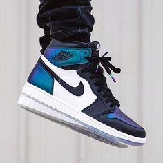 63d88032664cf4 Air Jordan 1 Chameleon (All Star) February 19th New Sneakers