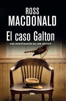 Serie negra, clásicos de la novela negra