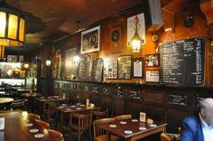 Meat lovers secret 'restaurant Piet de Leeuw'   #Amsterdam
