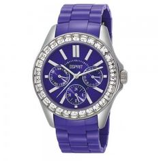 Breitling, Luxury Watches, Cool Watches, Cool Stuff, Shopping, Purple, Fashion, Fancy Watches, Moda