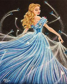 Cinderella (Ella)