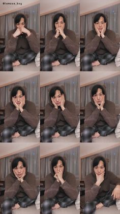 Nini is so cute Chanyeol, Exo Kai, Kyungsoo, Exo Korean, Korean Boy, K Pop, Chen, Sehun Cute, Exo Lockscreen
