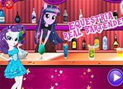 MLPEG Real Bartender