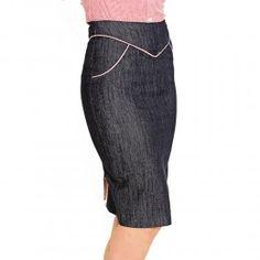 Sugar Shack Pencil Skirt