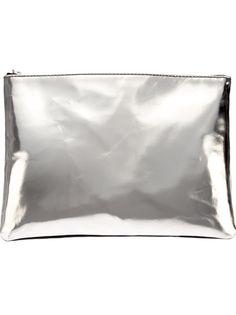 Ab A Brand Apart - metallic clutch