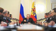 Russia: All Politicians Must Face Anti-Corruption Polygraph Tests