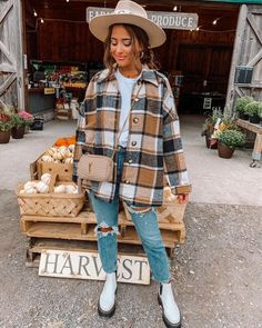 Winter Mode Outfits, Trendy Fall Outfits, Winter Fashion Outfits, Cute Casual Outfits, Look Fashion, Autumn Fashion, Fall Work Outfits, Fall Outfit Ideas, Fall Transition Outfits
