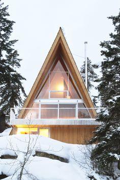 Whistler Cabin | Sco