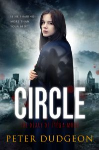 """Book Description: [Circle - The Diary of Stella Moore' is the sequel to Chance and is not intended to be read as a stand alone novel] """"Is he sharing more than your bed?"""" It's 2021. A sadistic crimi..."""