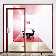 MAG Interactives Stockholm Offices #office: office space, office design, office interiors