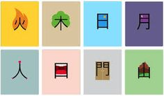 Image result for compare ancient, traditional and simplified chinese characters
