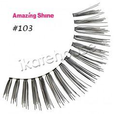 Amazing Shine False Eyelashes #103