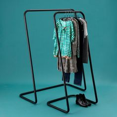 One Coat Stand: My World, where I like it – by Normann Copenhagen. | Official Blog for Dofaso.com