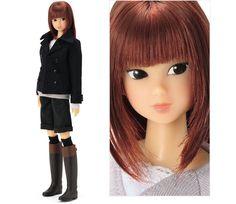 Sekiguchi momoko Doll Slow Smile Trad from Japan F/S #Momoko #DollswithClothingAccessories