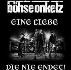 Die 133 Besten Bilder Von Böhse Onkelz In 2019 For Life Music Und