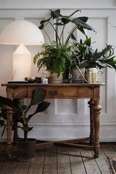 Sweet Home Decoration .Sweet Home Decoration Living Room Lighting, Living Room Decor, Bedroom Lighting, Bedroom Decor, Atollo Lamp, Interior Inspiration, Interior Ideas, Modern Interior, Indoor Plants