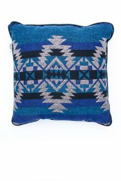 Santa Fe Pillow - JackThreads - $24