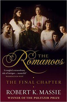 Het verhaal van de Romanov's is meerderen keren verfilmd en uitgebracht in boeken.