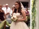 Bride Begins Her Own Wedding with a Stunningly Beautiful Surprise - Just Watch. OMG!!!!!!!!!!!!!!!!!!!!!!!!!!!!!!!!!!!!!!!!!!!!!!!!