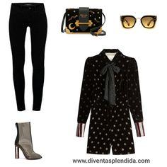 #outfit  #cappotto  #stivaletti Segui 💖💖💖 www.diventasplendida.com   💖💖💖