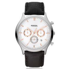 Fossil FS4640 R 834,00 Relogio De Pulso Masculino, Relógio Feminino,  Relógios 9072c1032b