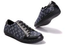Louis Vuitton Men Shoes 041