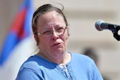 Why aren't there more Kim Davises? A federal judge ordered Kim Davis — the defiant Kentucky county clerk who has cited her Christian faith in refusing to issue marriage licenses to gay couples — to jail Thursday afternoon for refusing to carry out the duties of her position. Sept 3, 2015 ... JAILED? That is INSANE! (the prophets of old wrote that in the last days there wold be Christian Persecution, and there is, it's as if we have no rights anymore. Christians have rights too!!!!!!)