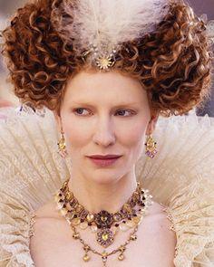 elizabeth: the golden age / Cate Blanchett