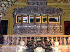 Tomb of St. Francis Xavier, St Francis, States Of India, Goa India, Saints, Religion, Icons, San Francisco, Religious Education