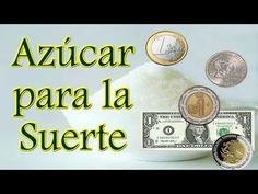 COMO ATRAER DINERO UTILIZANDO AZUCAR, Poderoso Ritual con azúcar, BILLETES Y MONEDAS !Funciona! - YouTube