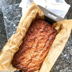 Apple and raspberry breakfast loaf