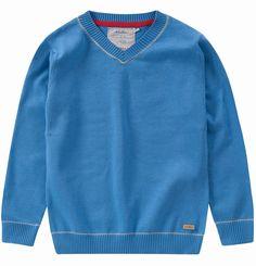 Sweter dla chłopca. Kolekcja: Od tego się zaczęło: wynalazki