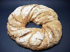 RECETINES ASGAYA: Rosca de Teff con Omega Vegetal