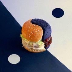 Impresionantes hamburguesas creativas…  www.U27plaza.com